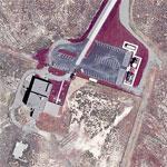 EBR-1 - The first breeder reactor (Bing Maps)