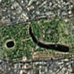 Hyde Park (Bing Maps)