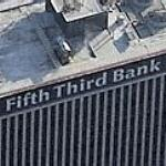 Fifth Third Bank (Birds Eye)