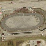 Indianapolis Speedrome (Birds Eye)