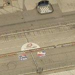 Milwaukee Mile (Bing Maps)
