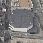 DCU Center (Birds Eye)