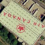 Air Canada (Bing Maps)
