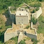 Puin Fort (Birds Eye)