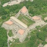 Fort Santa Tecla