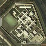 Holme House Prison (Bing Maps)