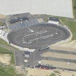 Lake Erie Speedway (Birds Eye)