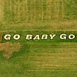 """""""Go Baby Go"""""""