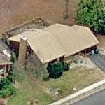 House of Spy Robert Hanssen (Bing Maps)