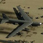 B-52 Stratofortress (Birds Eye)