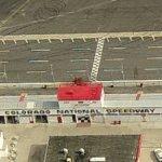 Colorado National Speedway (Birds Eye)
