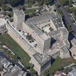 Bari Castle (Birds Eye)
