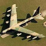 Boeing B-52D Stratofortress (Birds Eye)