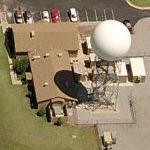 Radars at the National Severe Storms Laboratory (Birds Eye)