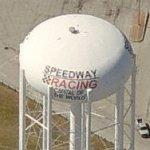Speedway - Racing Capital of the World (Birds Eye)