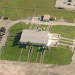 Former SAC Alert facility at Orlando International Airport (Birds Eye)