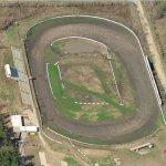 Battleground Speedway (Birds Eye)