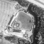 Metropolitian Memorial Stadium (Met Park) (Bing Maps)