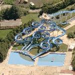 Aquapiper Aquapark (Birds Eye)