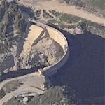 Big Tujunga Dam (Birds Eye)
