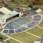 Verizon Wireless Amphitheatre - KS (Birds Eye)