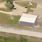 Campbell Airport (C81) (Birds Eye)