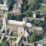 Westminster Abbey (Birds Eye)
