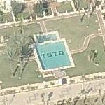 TOTO Pool