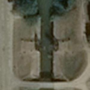 Pont de Langlois (Van Gogh Bridge) (Bing Maps)