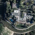 Dean Koontz's House
