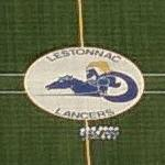 'Lestonnac Lancers' (Birds Eye)