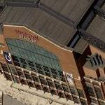 Lucas Oil Stadium (Birds Eye)