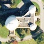 Allegheny Observatory (Bing Maps)