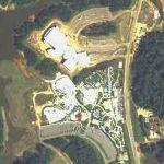 Geyser Falls Water Theme Park (Bing Maps)