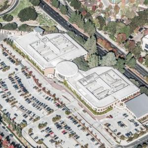 El Camino Hospital (Bing Maps)