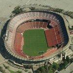 Candlestick Park (Monster Park)(3Com) (Birds Eye)