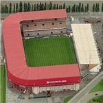 Stade Maurice Dufrasne (Birds Eye)