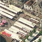 'De Hof' (Amersfoort market)