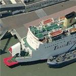 Transeuropa Ferry 'Eurovoyager'