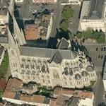 Église Notre-Dame de Cholet