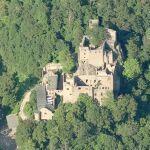 Schloss Hohenbaden (Altes Schloss)