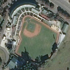 TicketReturn.com Field (Bing Maps)