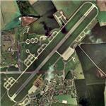 RAF Cottesmore (Bing Maps)