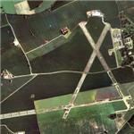 RAF Wickenby (closed) (Bing Maps)