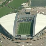 Saitama Stadium (Bing Maps)