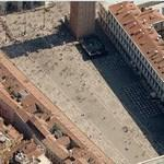 Saint Mark's Square (Bing Maps)