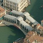Rialto Bridge (Bing Maps)