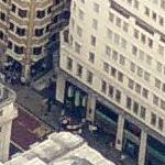 2007-06-29 - Tiger Tiger - location of London car bomb (Birds Eye)