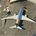 Peter Max Boeing 777