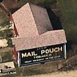 Mail Pouch Tobacco barn